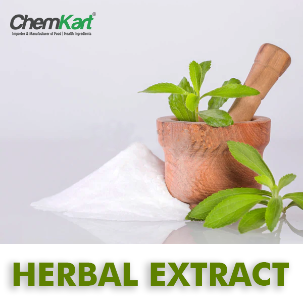 Herbal Extract
